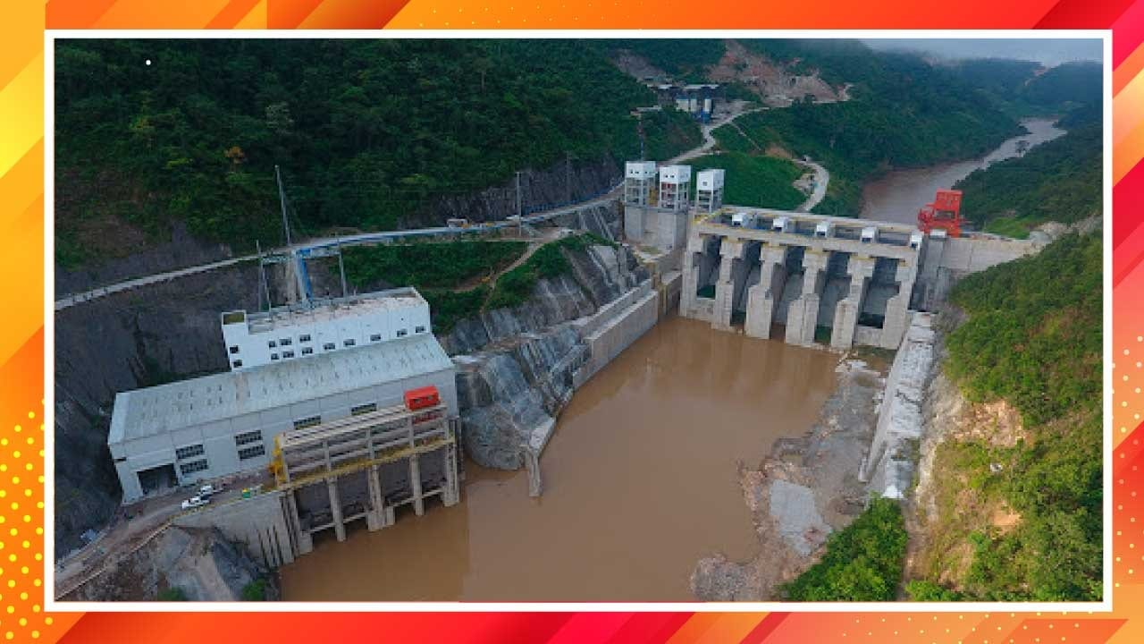 En el programa de Frente a Frente con Renato Álvarez se abordó las millonarias pérdidas que está dejando al Estado de Honduras el retraso en el proyecto hidroeléctrico Patuca III