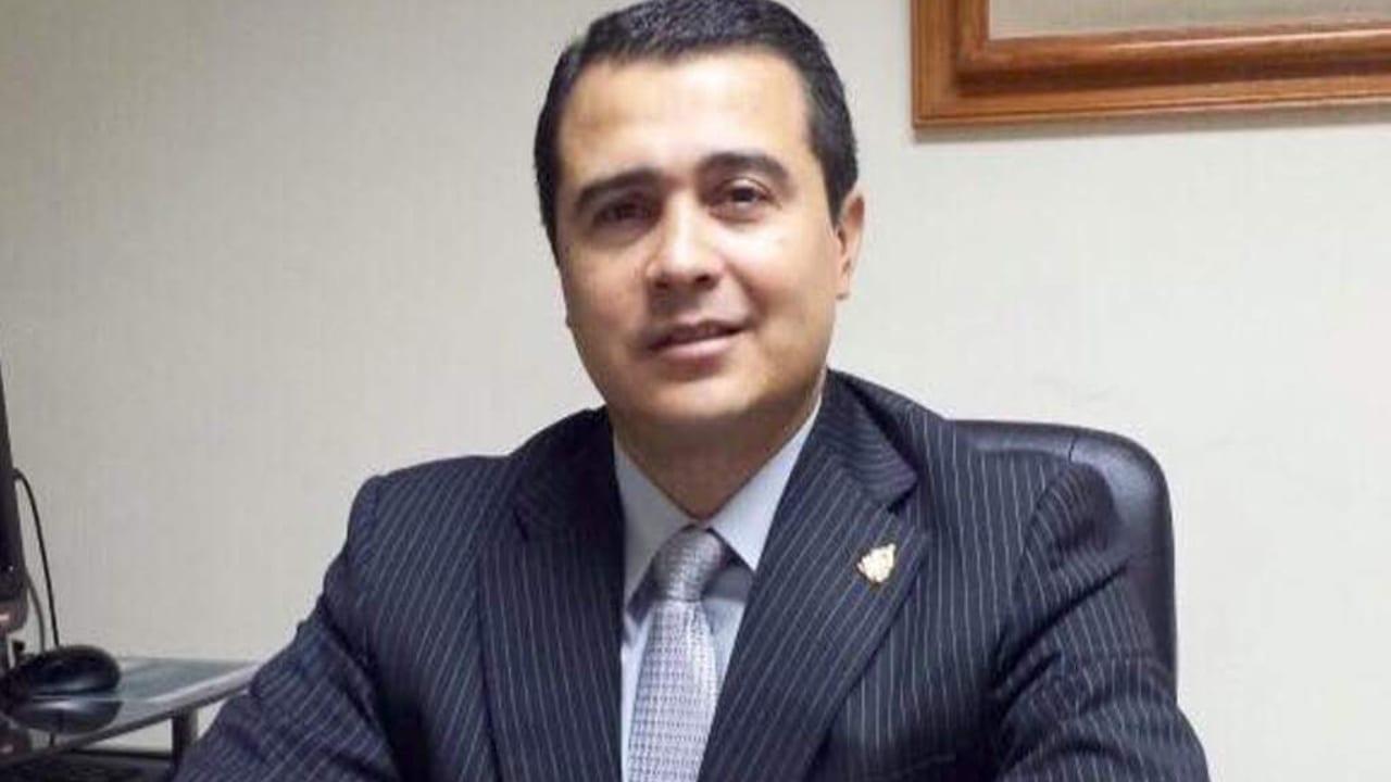 La lectura de sentencia del exdiputado hondureño está programada para el 16 de septiembre.