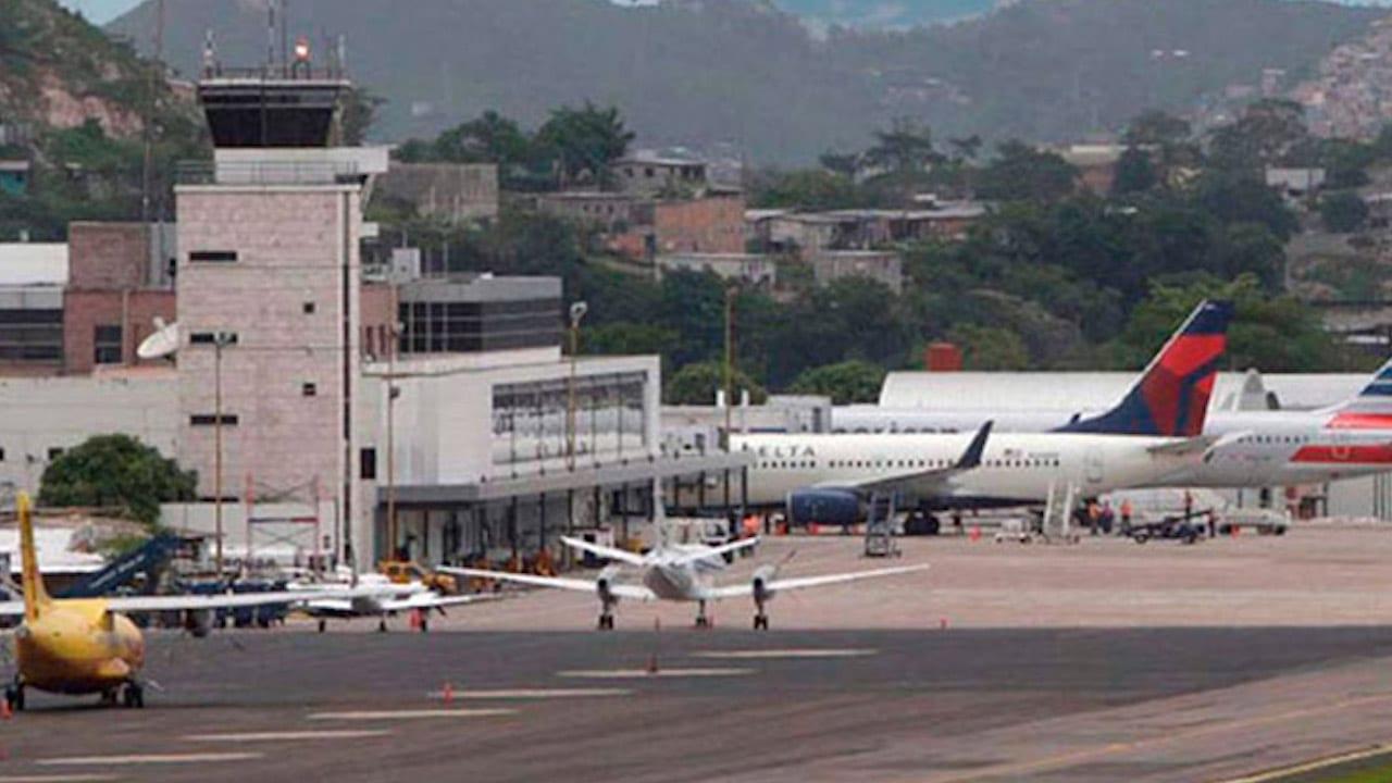 ''Nuestro objetivo es garantizar a los pasajeros que viajarán a través de una terminal segura y mediante un proceso rápido'', explicó Peter Fleming