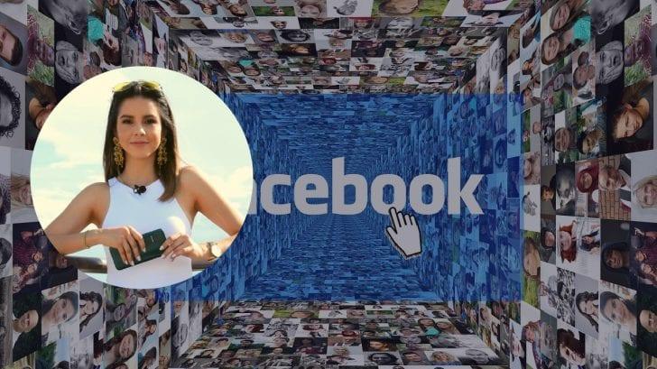 A través de Facebook manipulan nuestra opinión, pero a nadie le importa.