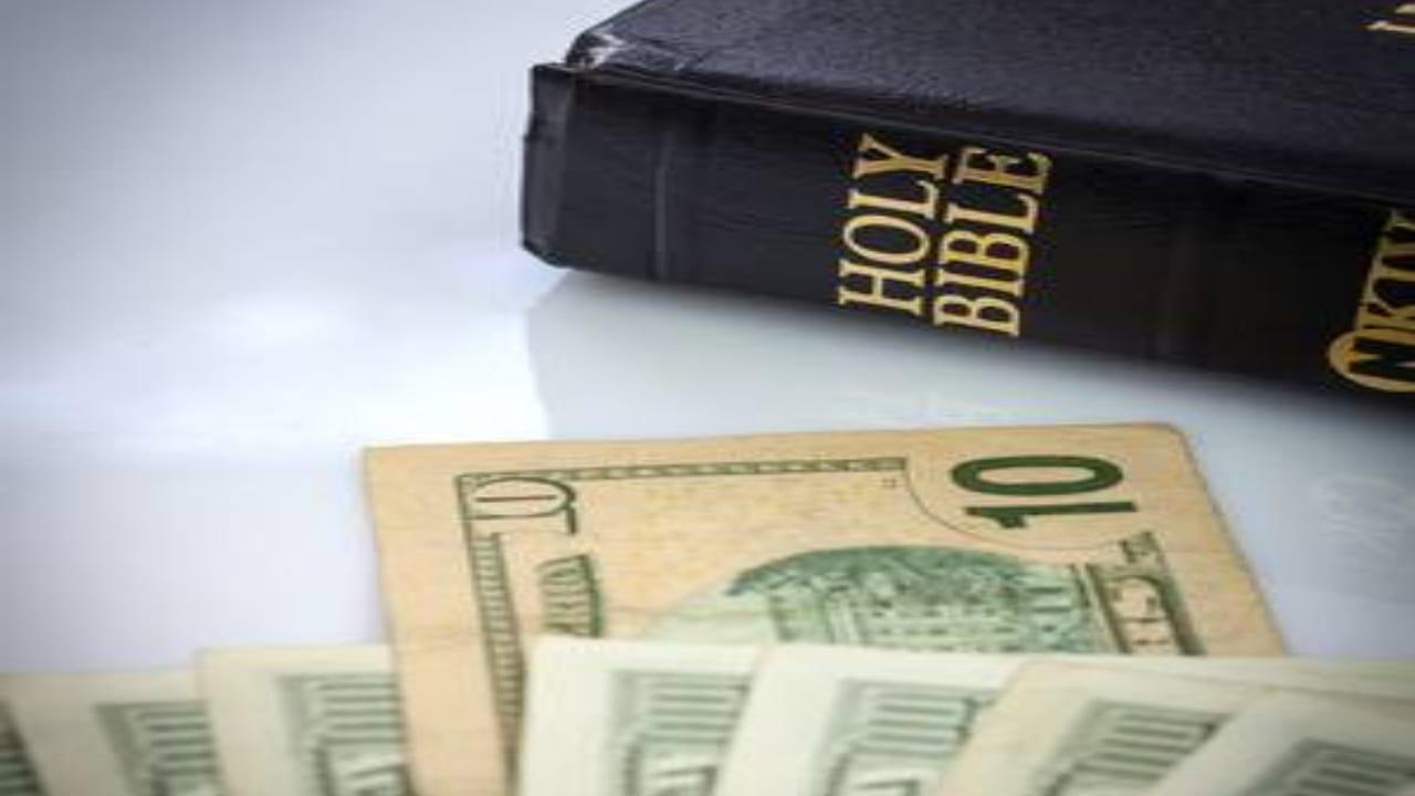 """""""A veces uno tiene conceptos equivocados de los pastores evangélicos, de que tienen facilidades de recursos"""", dijo el diputado Mario Pérez."""
