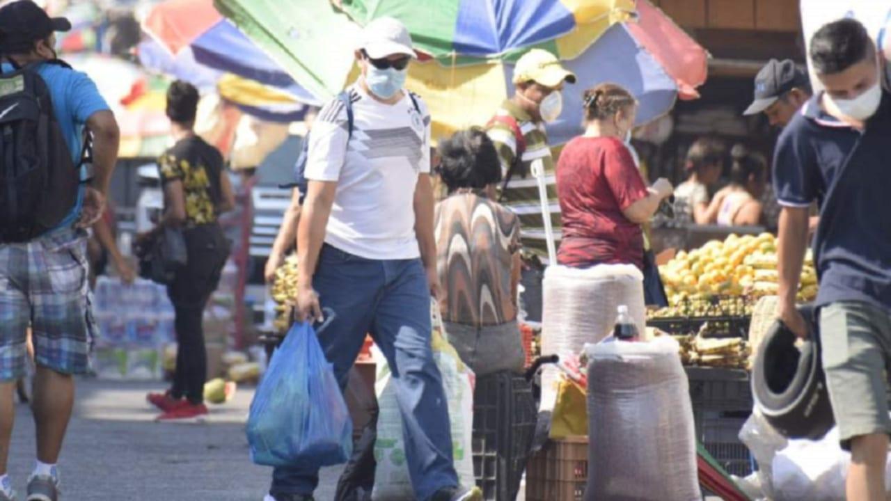 Las autoridades gubernamentales establecieron ampliar el toque de queda hasta el domingo 13 de septiembre.