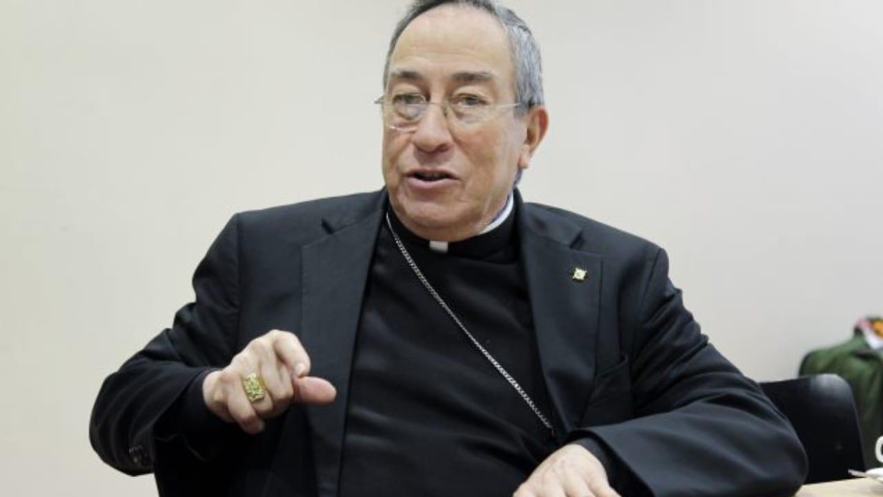 """El máximo representante de la Iglesia Católica hondureña indicó que """"hay favores que después pasan factura""""."""