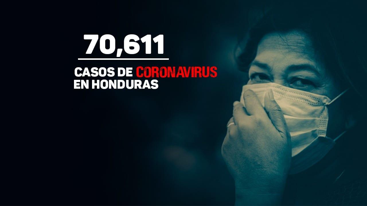 Mientras que la cifra de recuperados superó los 21 mil tras reportarse 472 pacientes que vencieron la enfermedad
