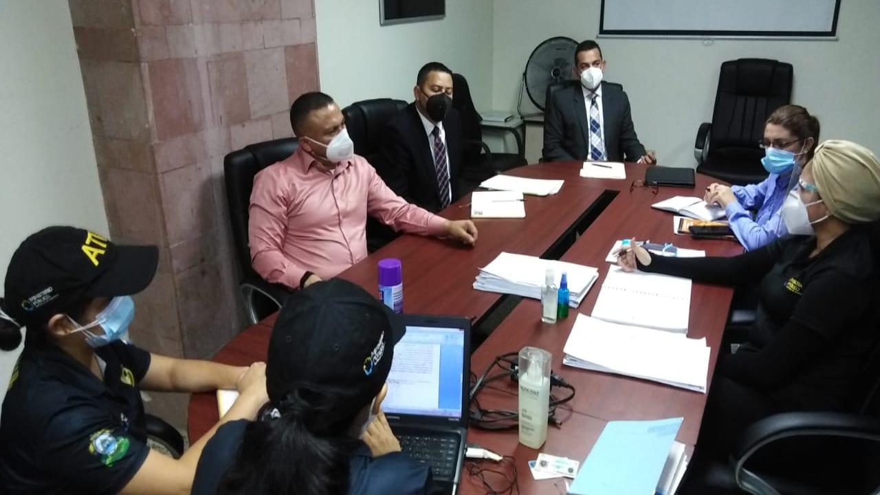 El Ministerio Público inició una nueva investigación sobre la compra de ventiladores mecánicos por parte de la Secretaría de Defensa para el Hospital Militar.