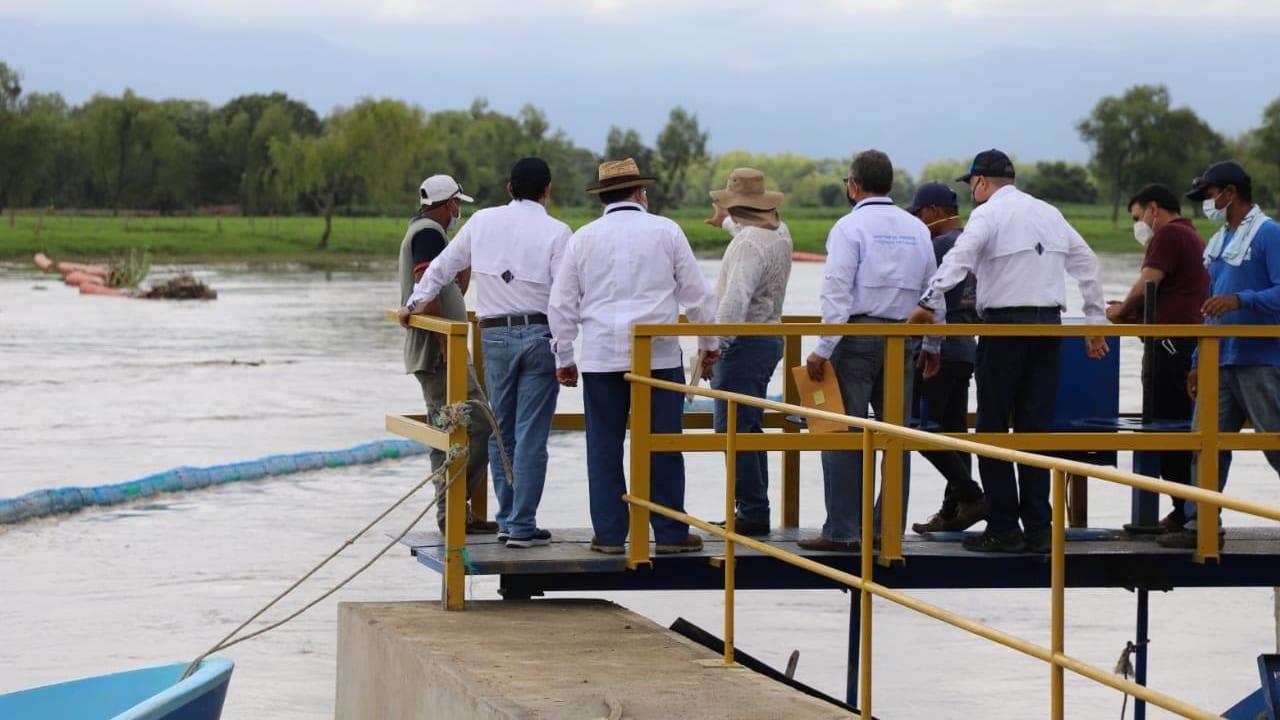 Autoridades hondureñas y guatemaltecas definen acciones a corto, mediano y largo plazo para poner fin a la problemática ambiental.