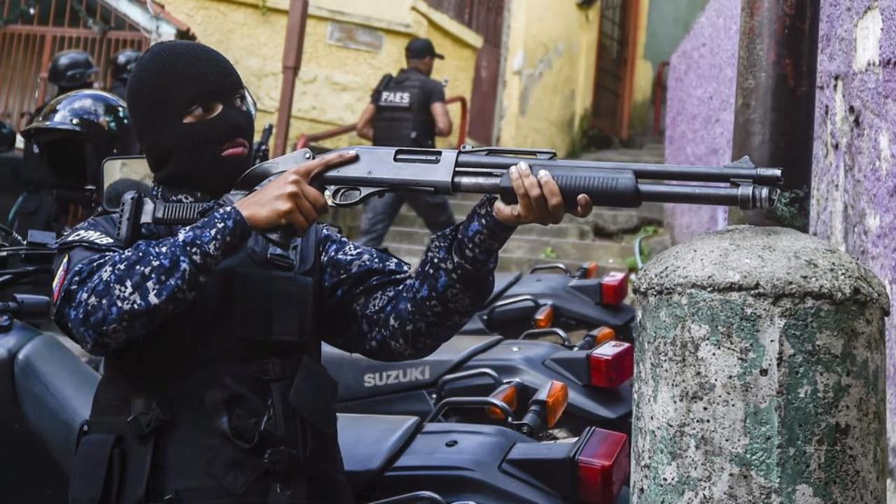 Bachelet también denunció su preocupación por los discursos estigmatizantes de las autoridades venezolanas, que responsabilizan a los que retornan al país de introducir el coronavirus.