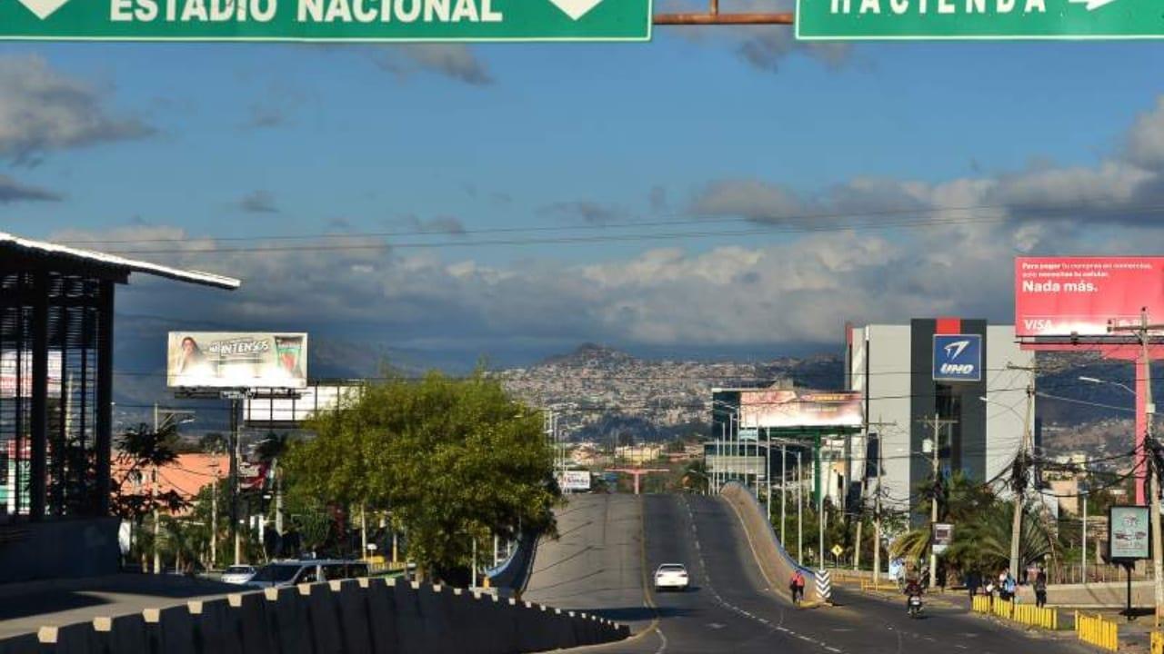 Las autoridades hondureñas mantienen el toque de queda a nivel nacional hasta el 20 de septiembre por la emergencia a causa del covid.