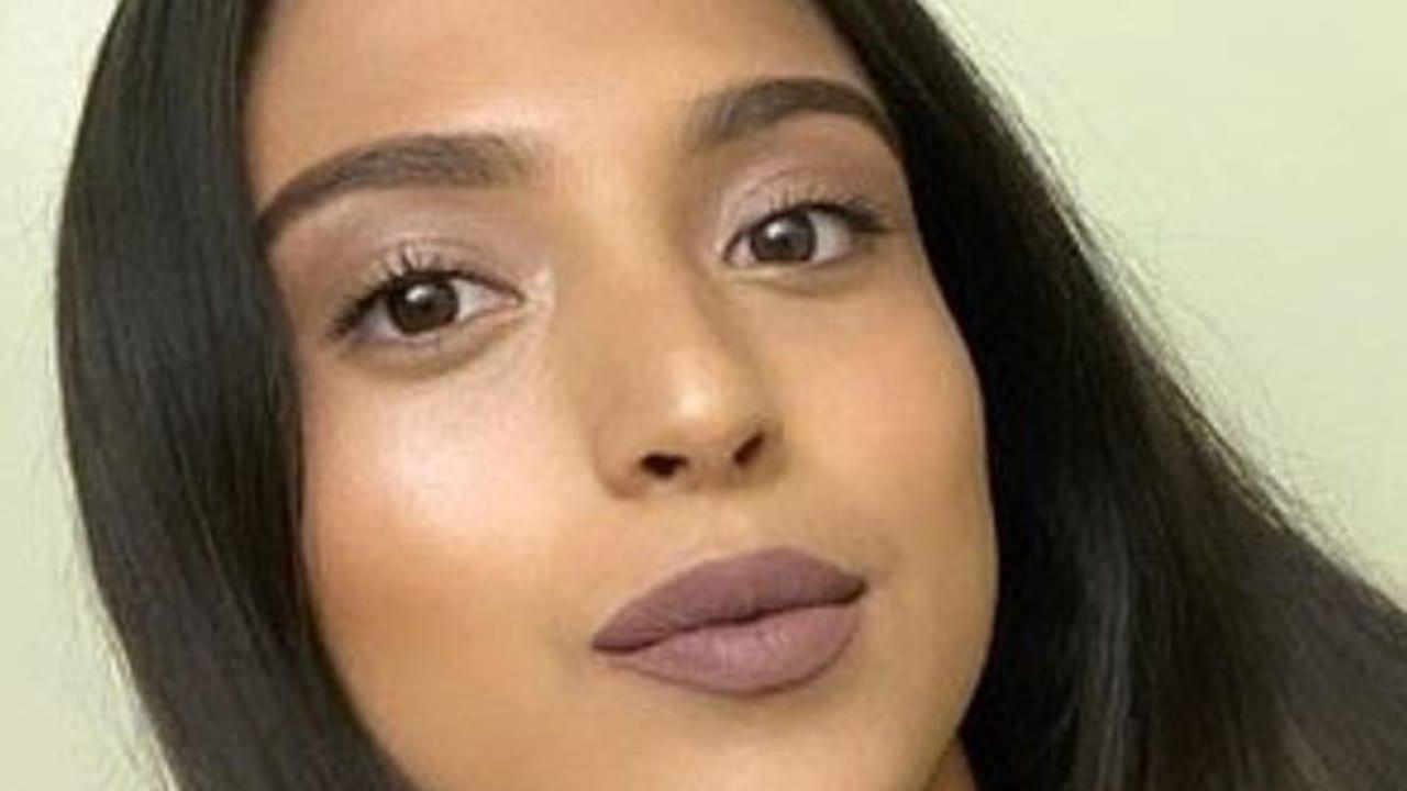 La joven había publicado en sus redes sociales el nuevo auto que estaba estrenando; horas después murió en un accidente vial.