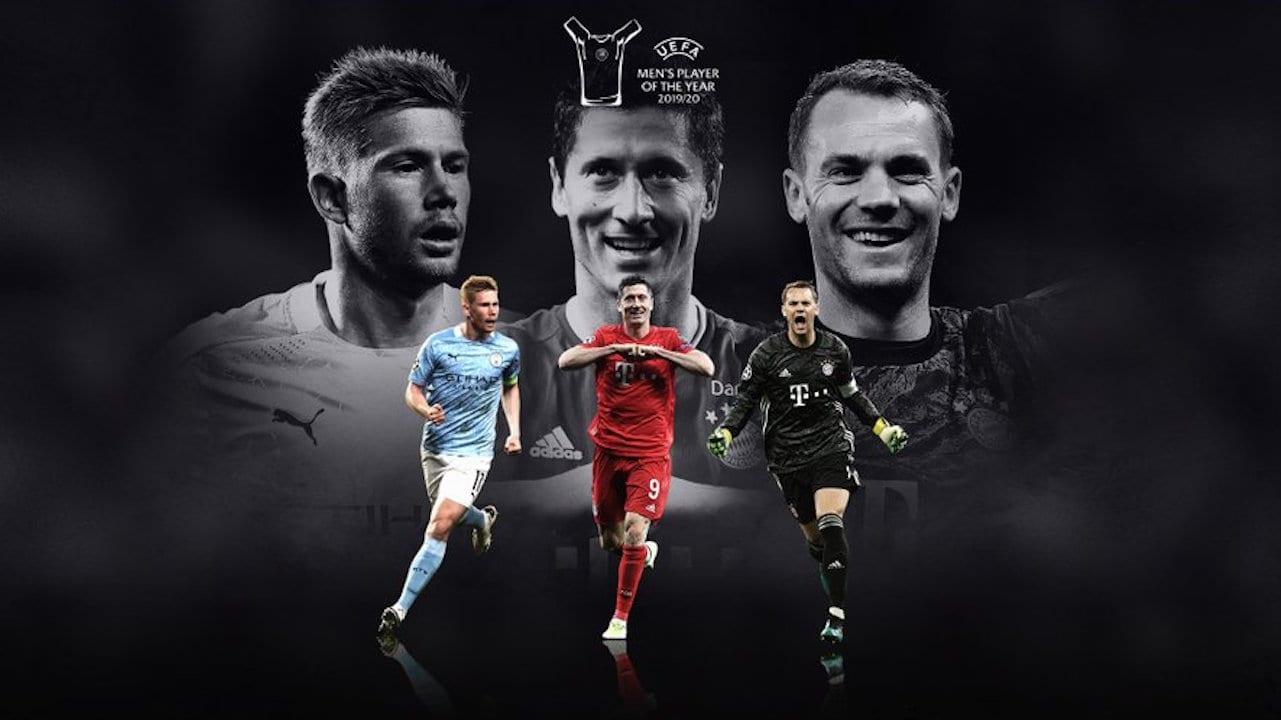En la votación para decidir los tres finalistas, Neymar aparece en el cuarto puesto, con los mismos votos que Lionel Messi, ¿y Cristiano Ronaldo?
