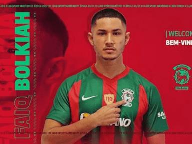 El jugador más rico del mundo enfrentará a Alberth Elis en la primera división de Portugal