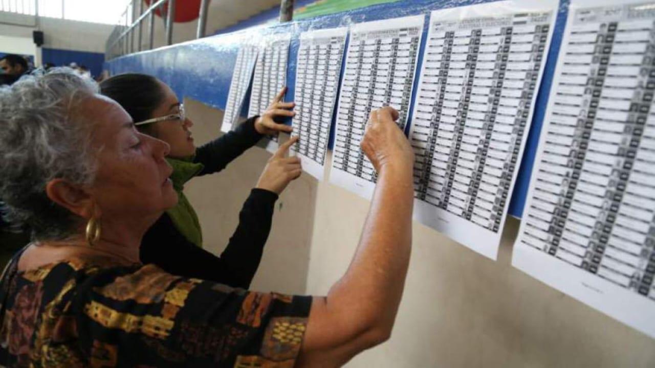 El Congreso Nacional convocó a sesión virtual el miércoles 23 de septiembre para discutir y aprobar los artículos transitorios de la Ley Electoral.