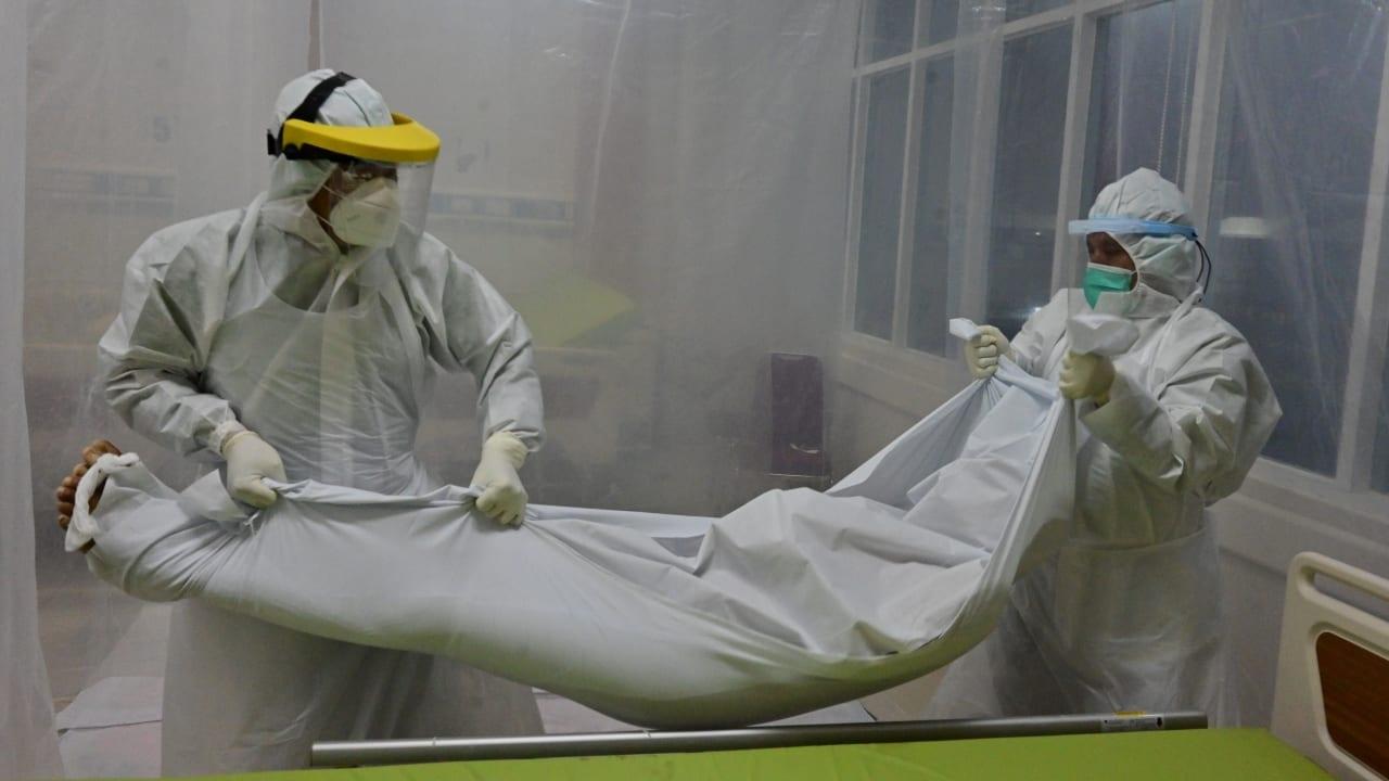 En cuanto a los contagios, el país centroamericano reporta 83 mil 664, siendo el segundo con más casos en la región, por detrás de Panamá que el lunes superó los 100 mil casos de covid-19.