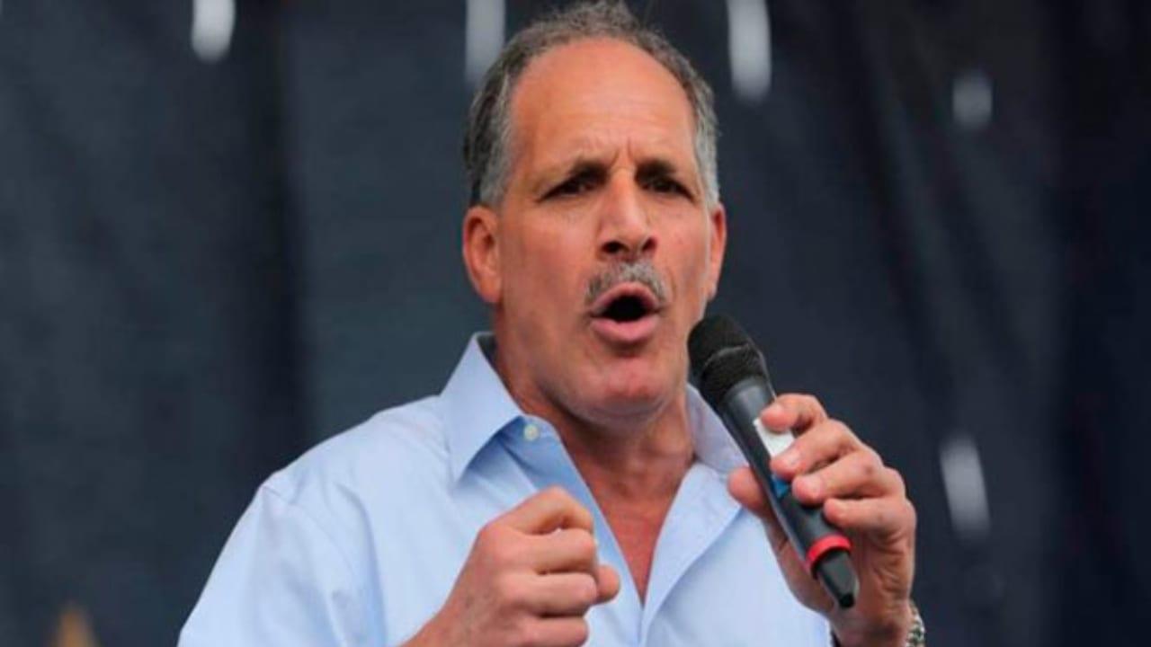 """La precandidatura de Nasry Asfura por el movimiento del Partido Nacional """"Unidad y Esperanza"""" venía siendo un secreto a voces."""