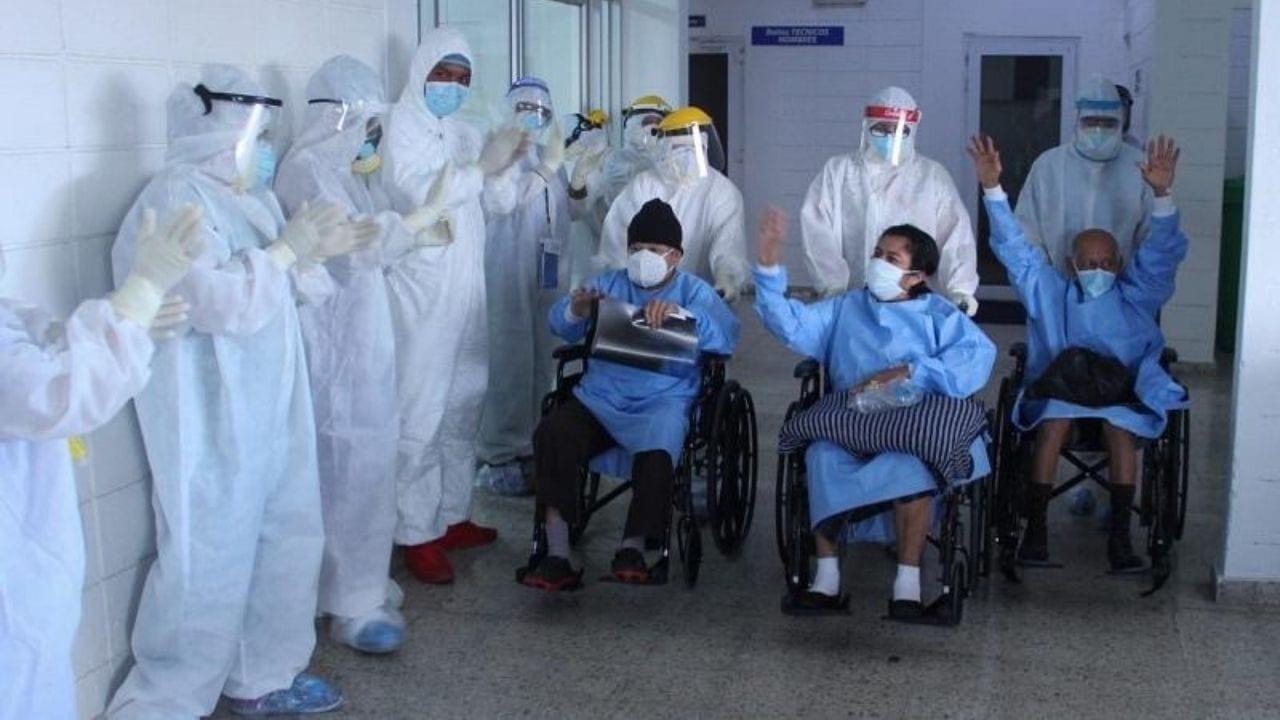 El análisis reveló cuáles son los países con mejor sistema sanitario para hacerle frente a la pandemia.
