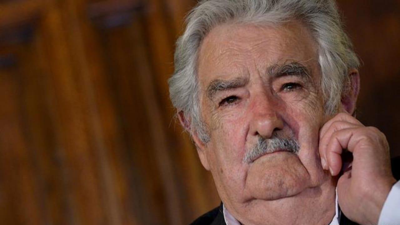 """""""Me encanta la política y no quisiera irme, pero más me encanta la vida"""", dijo el exmandatario uruguayo."""