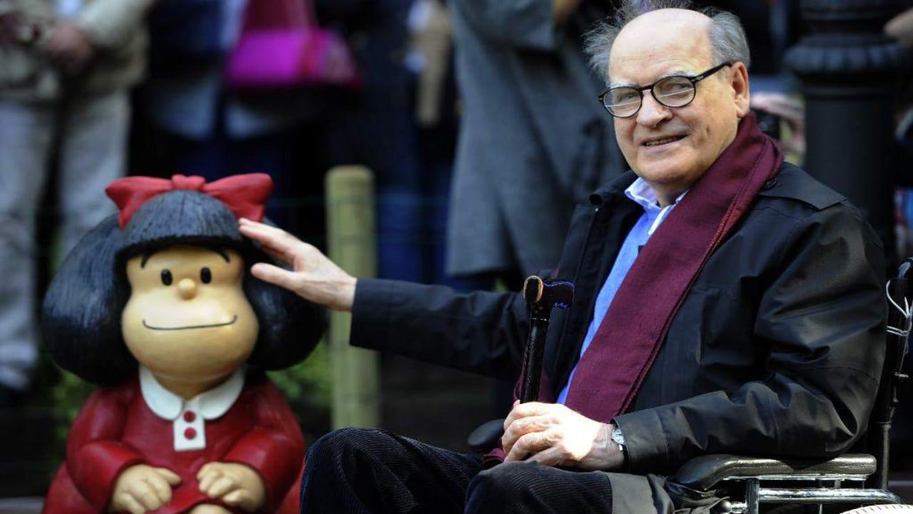 Joaquín Salvador Lavado murió a los 88 años de edad, dejando luto entre sus familiares, amigos y entre los fanáticos de su trabajo.