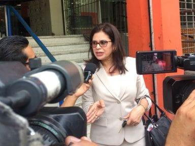 Magistrada del Consejo Nacional Electoral dice que no participará en convocatoria a primarias por considerarla ilegal