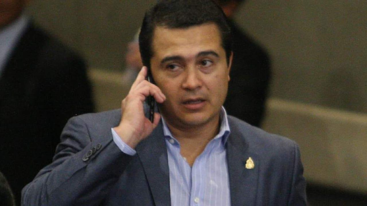 El exdiputado hondureño conocerá su condena el próximo 16 de septiembre tras casi un año de haber sido declarado culpable por narcotráfico.