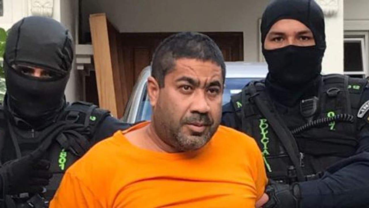 Blanco fue sentenciado a 20 años de prisión en 2017; luego de tres años de estar en prisión está solicitando la liberación compasiva.