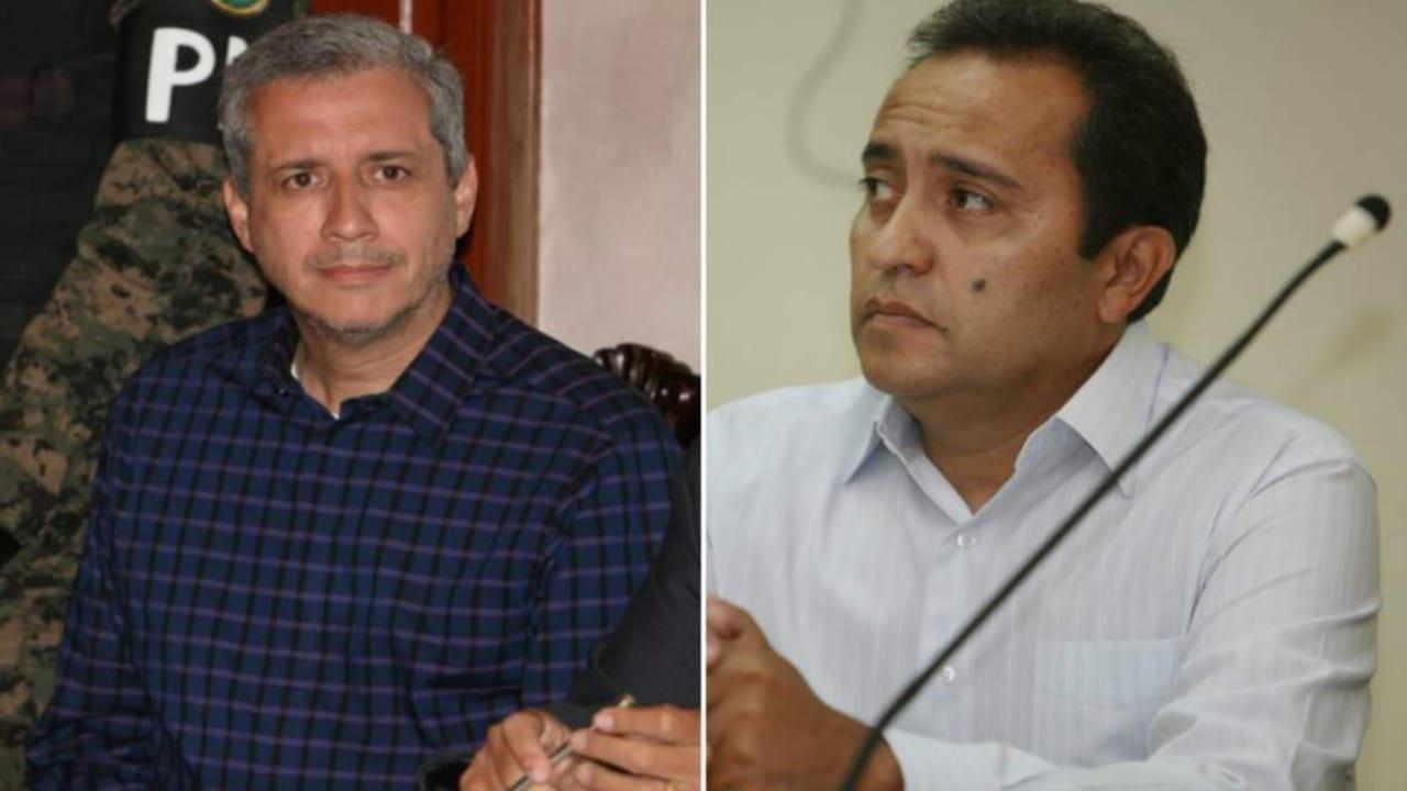 Zelaya y Bertetty son acusados por los delitos malversación de caudales públicos y violación de los deberes de los funcionarios.