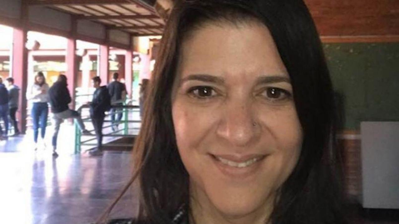 Sus estudiantes fueron testigos de la muerte repentina de la docente universitaria.