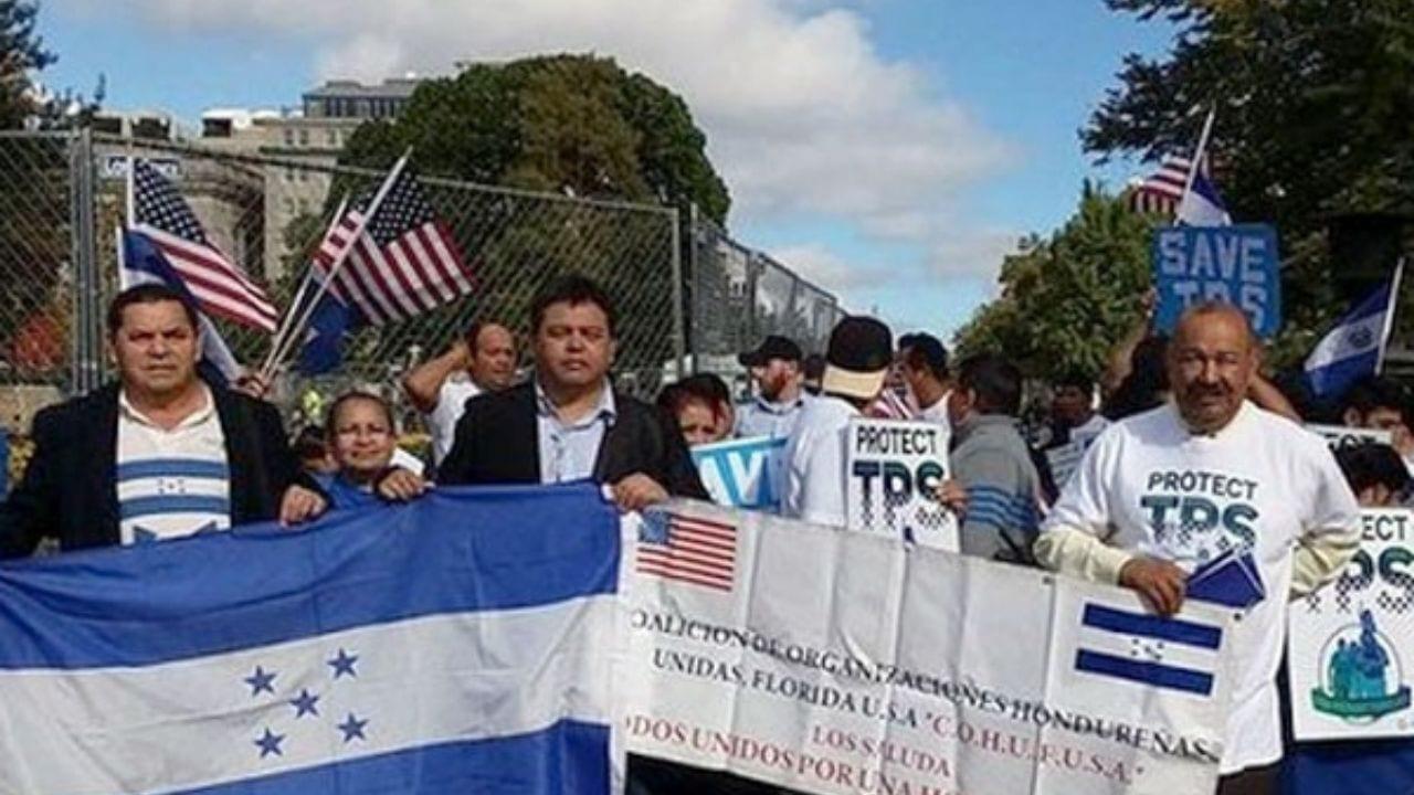 Los beneficiaros que ingresaron al país de manera ilegal y que deseen viajar a su país no podrán usar el reingreso de manera legal.