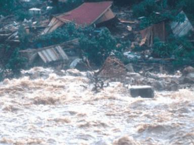 Mitch: Honduras sigue siendo vulnerable 22 años después