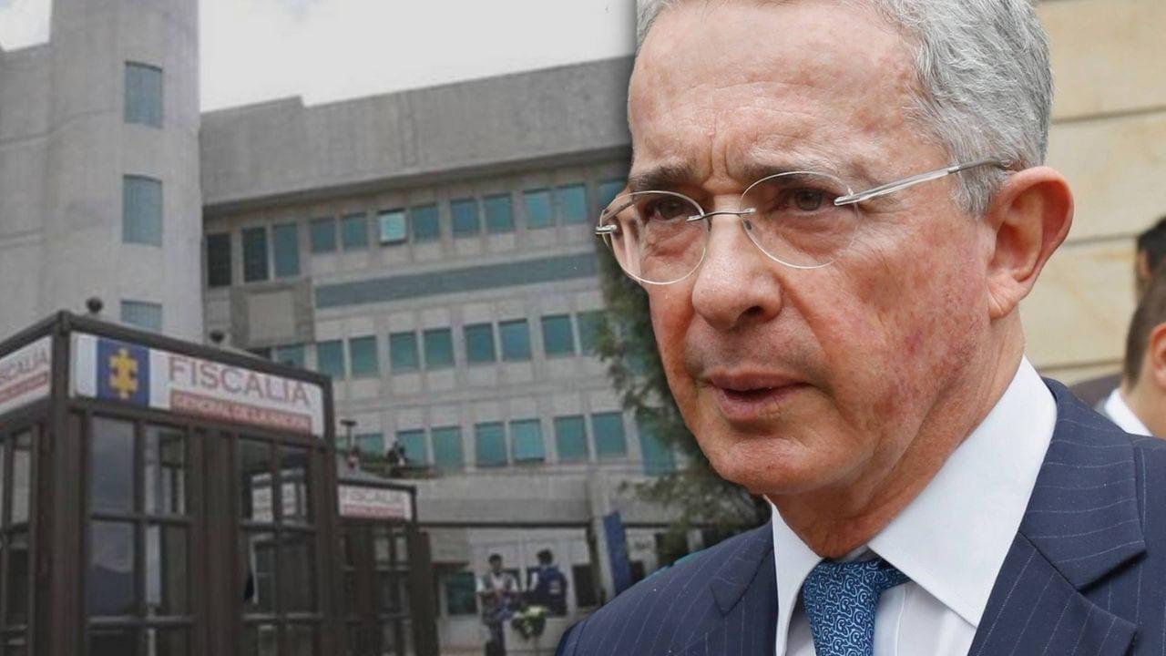 Uribe será investigado en libertad, después de dos meses de cárcel domiciliaria.