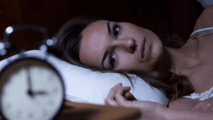 Conoce las 5 consecuencias de no dormir lo suficiente