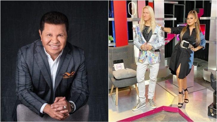 Programa de TV arremete contra Guillermo Maldonado, revela polémicas razones detrás del divorcio y hasta mencionan a Ninel Conde