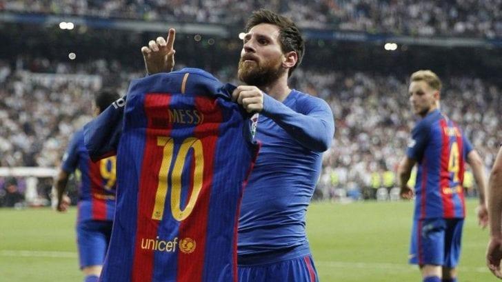 A más de 2 años sin marcarle al Real Madrid, Messi buscará anotarle a su víctima favorita en el clásico de España