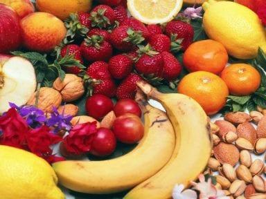 Cuida lo que comes: estos alimentos te producen alegría o tristeza