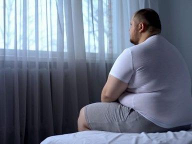 ¡Alerta! Revelan que la obesidad y diabetes aceleran la 'menopausia masculina' o andropausia