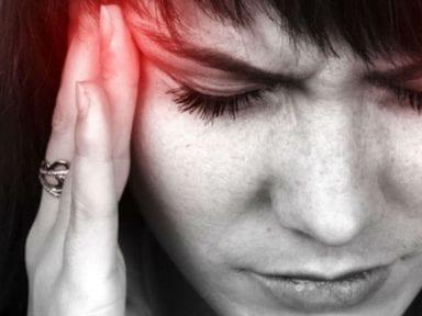 El 15 por ciento de las mujeres sufre de migraña, conoce el motivo