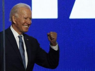 Biden también gana Michigan y ya araña la Casa Blanca