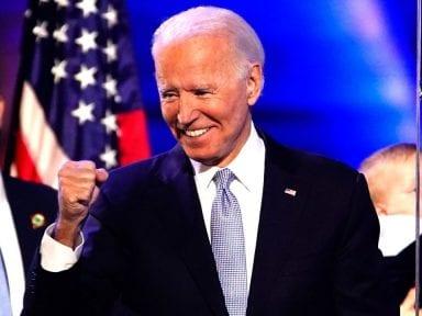 El triunfo de Joe Biden suscita silencio en China y Rusia y esperanza en Irán