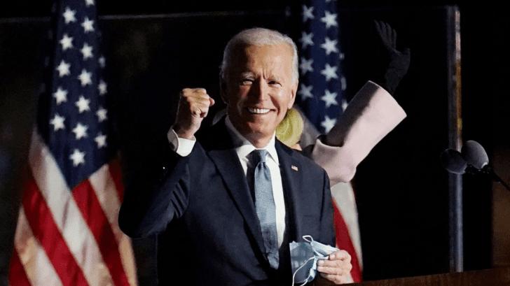 ¿Perdió Trump? La campaña de Biden asegura que el miércoles por la tarde se declarará como el nuevo presidente de Estados Unidos
