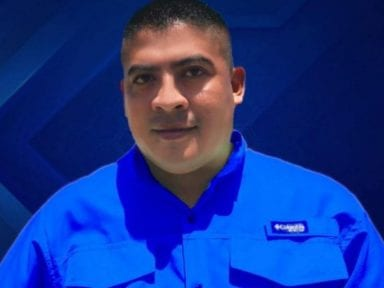 Capturan a candidato a alcalde de El Salvador por supuesto tráfico de personas