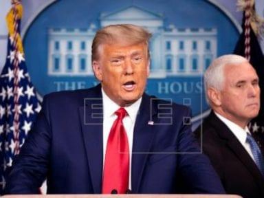 Gobierno de Trump apelará el fallo que prohíbe expulsar a niños migrantes