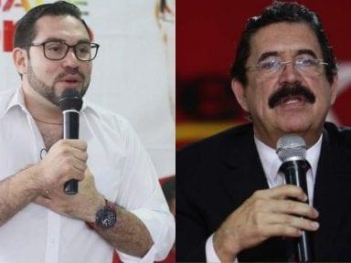 'Mel sabe que no puede salir de Honduras con más de 10 mil dólares ', asegura Jorge Cálix tras retención de Mel Zelaya