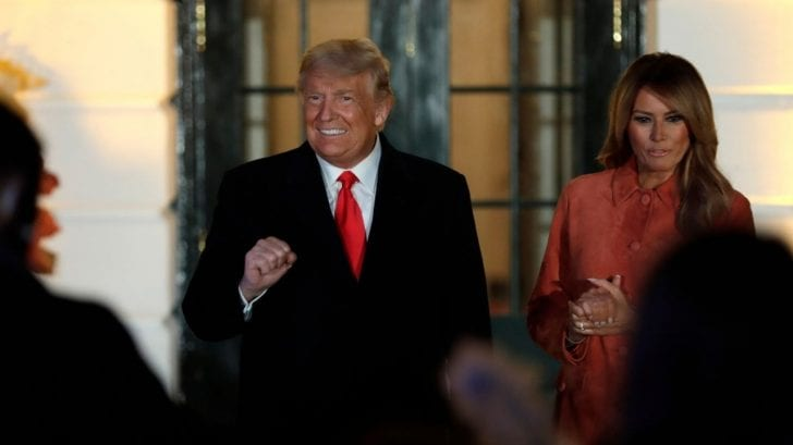 Joe Biden gana Virginia y Vermont, Donald Trump en West Virginia, Indiana y Kentucky