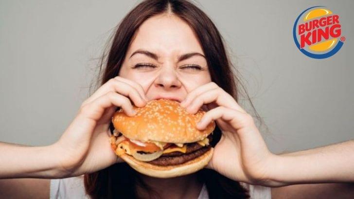 El sabor tejano invade Honduras con mucha barbacoa y tocino en los  combos que Burger King tiene para los catrachos