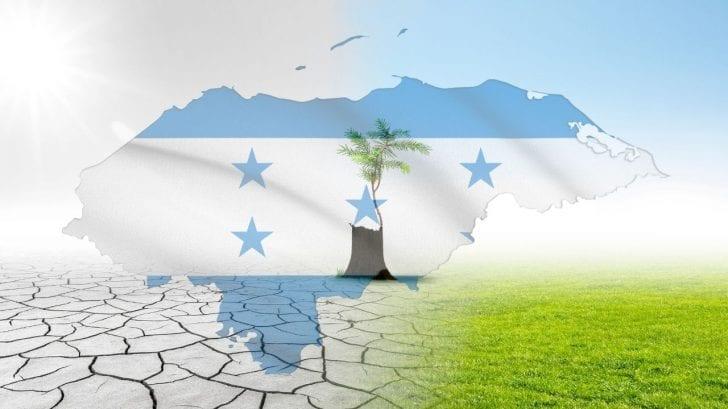 Honduras pide acciones para enfrentar el cambio climático tras ser golpeada por Eta y Iota
