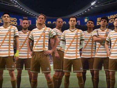 FIFA 21 lanza uniforme de 'El Chavo' del 8 en homenaje a los 50 años de 'Chespirito'