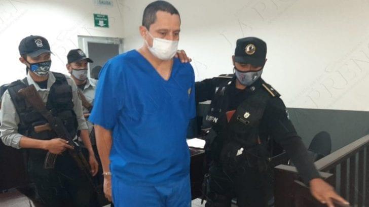 Madre perdonó al hombre que asesinó a su hija por conducir bajo los efectos del alcohol en Nicaragua
