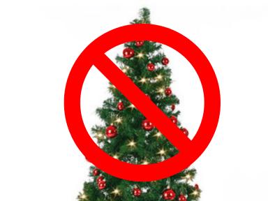 Prohíben la Navidad en San Francisco de Yojoa, por ordenanza municipal