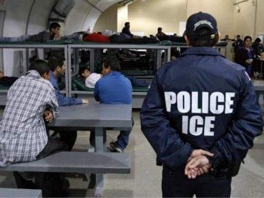 Más de 7,500 migrantes bajo custodia de ICE dieron positivo de covid-19