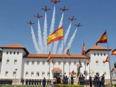 'No queda más remedio que empezar a fusilar a 26 millones de hijos de puta': desvelan polémico chat de altos militares españoles retirados