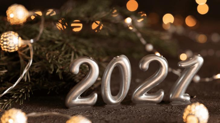 Los mejores rituales para recibir un 2021 lleno de abundancia y buenas energías